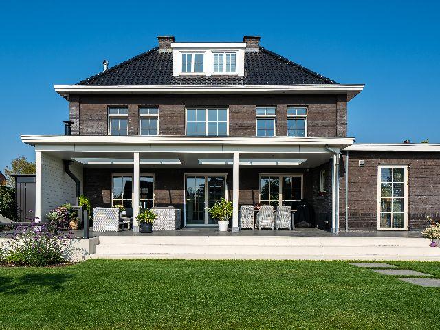 Tuinkamer cuijk klassieke veranda1 - klassieke veranda