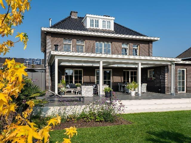 Tuinkamer cuijk klassieke veranda2 - klassieke veranda