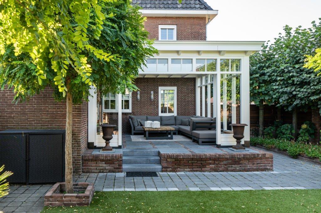 Tuinkamer venlo klassieke veranda 1 - klassieke veranda