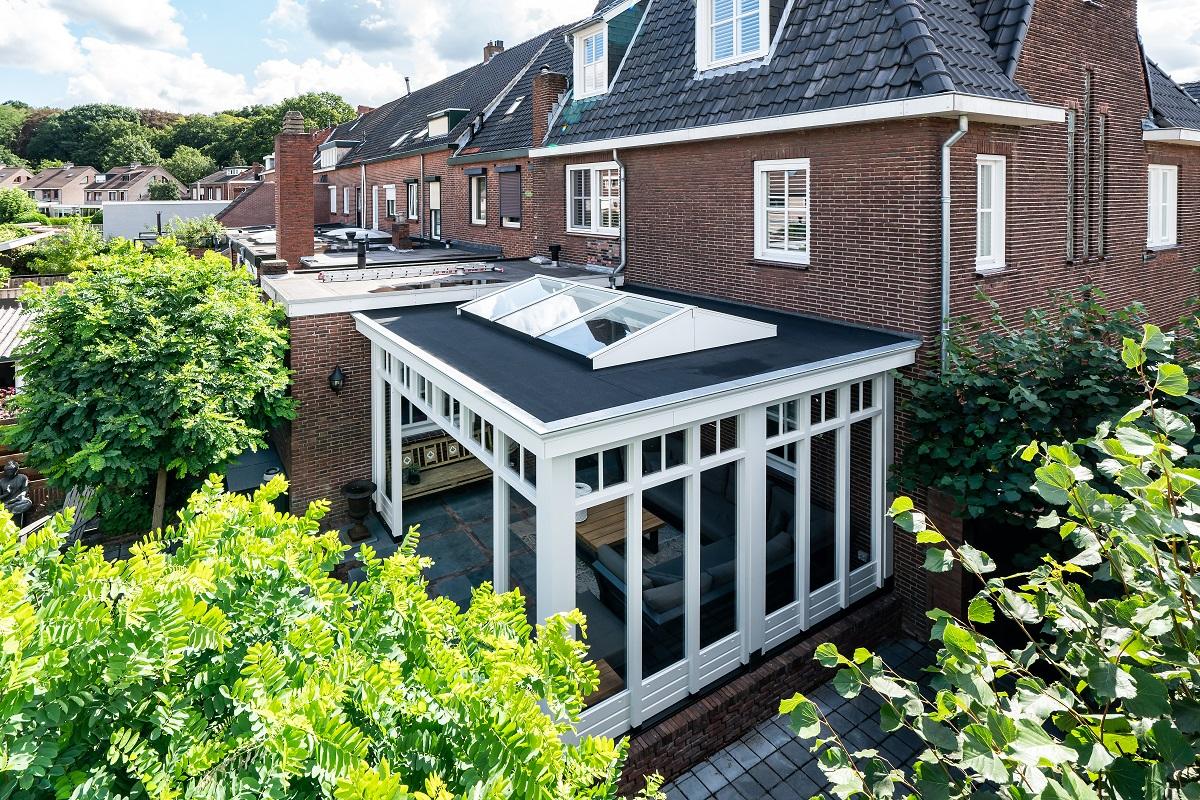 Tuinkamer venlo klassieke veranda 2 - klassieke veranda