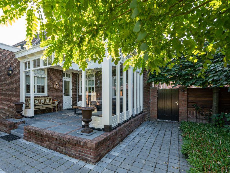 Tuinkamer venlo klassieke veranda 3 - klassieke veranda