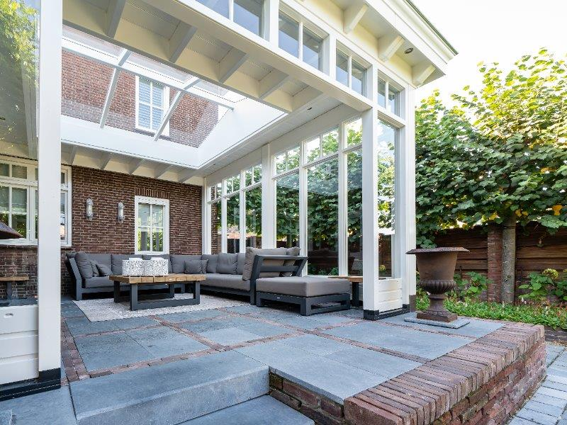 Tuinkamer venlo klassieke veranda 4 - klassieke veranda