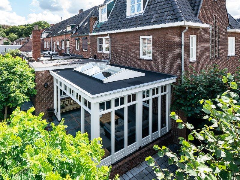 Tuinkamer venlo klassieke veranda 5 - klassieke veranda