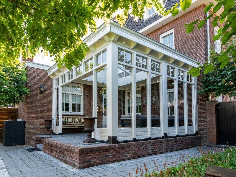 Tuinkamer venlo klassieke veranda 6 - klassieke veranda